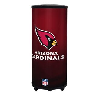 NFL Arizona Cardinals 39.5-inch Ice Barrel Cooler