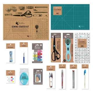 EverSewn Sewing Starter Kit
