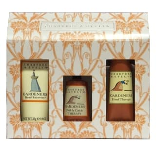 Crabtree and Evelyn Gardeners 3-piece Mini Sampler|https://ak1.ostkcdn.com/images/products/14507096/P21063157.jpg?impolicy=medium