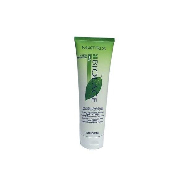 Matrix Biolage 8.5-ounce Nourishing Body Wash