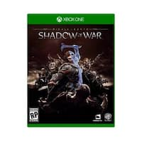 Middle Earth: Shadow of War, Xbox One