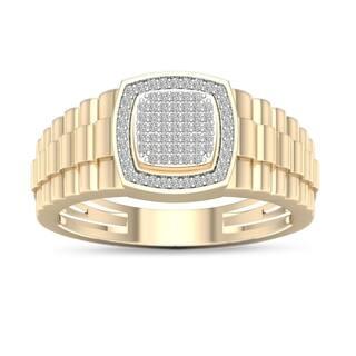De Couer 1/4ct TDW Diamond Men's Ring https://ak1.ostkcdn.com/images/products/14513001/P21068440.jpg?impolicy=medium
