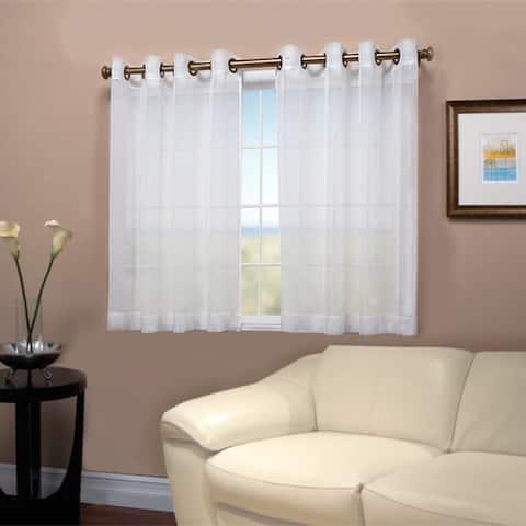 Bal Harbour Grommet Curtain Panel