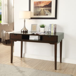Emily 2 Drawer Writing Desk