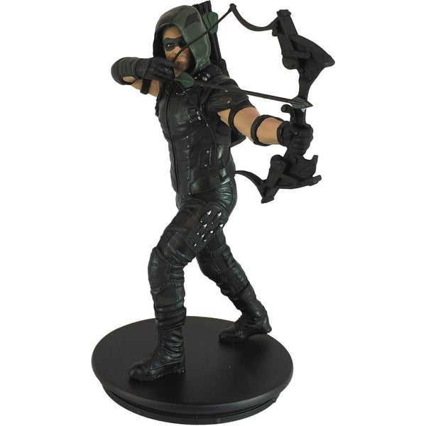 Diamond Select Icon Heroes Arrow TV Green Arrow PX Statue