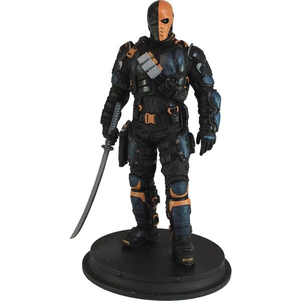Diamond Select Icon Heroes 'Arrow' Deathstroke PX Statue