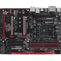 Gigabyte Ultra Durable GA-AB350-Gaming 3 Desktop Motherboard - AMD Ch