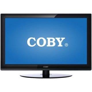 Coby 32-inch Class LCD 720p 60Hz TFTV3229 HDTV (Refurbished)