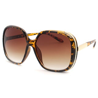 3618779333e6 Tortoise Women's Sunglasses | Find Great Sunglasses Deals Shopping at  Overstock