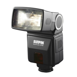 Sunpak DigiFlash DF92 Digital TTL Canon Cameras Flash