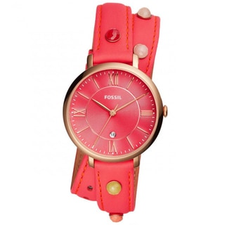 Fossil Women's ES4101 Jacqueline Watches