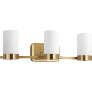Progress Lighting Elevate 3-light Bath Fixture
