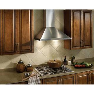 "B5836SS 36"" European Style Chimney Hood"