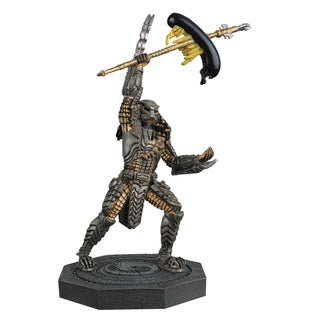 Diamond Select Toys Alien/Predator Figure Collection #2 Scar Predator Action Figure