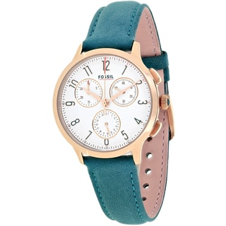 Fossil Women's CH3089 Abilene Watches