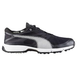 PUMA Ignite Drive Sport Golf Shoes  Black/White