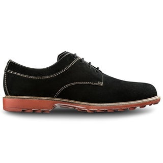 FootJoy Club Casuals Golf Shoes Style Black