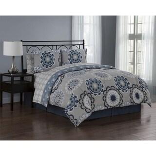 Avondale Manor Elsa 8-piece Bed in a Bag Set
