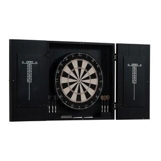 Vienna Dart Board Cabinet Set