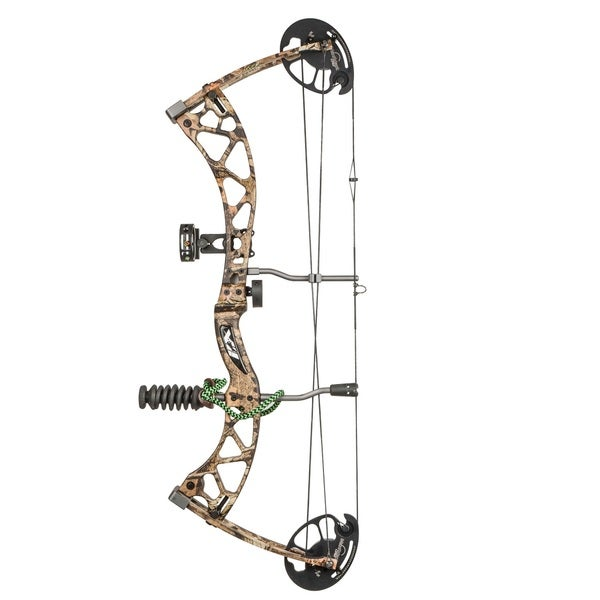 Martin Archery Chameleon Bow Package