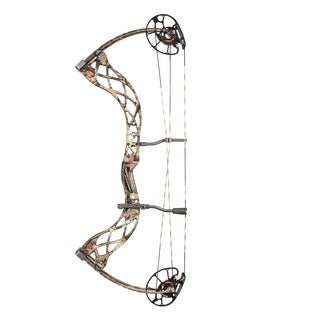 Martin Archery Carbon Featherweight Bow