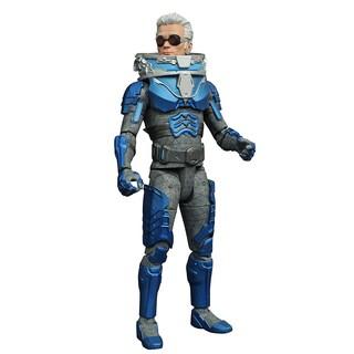 Diamond Select Toys Gotham Select Series 4 Mr. Freeze Action Figure