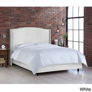 Buy Size King White Wood Headboards Online At Overstock