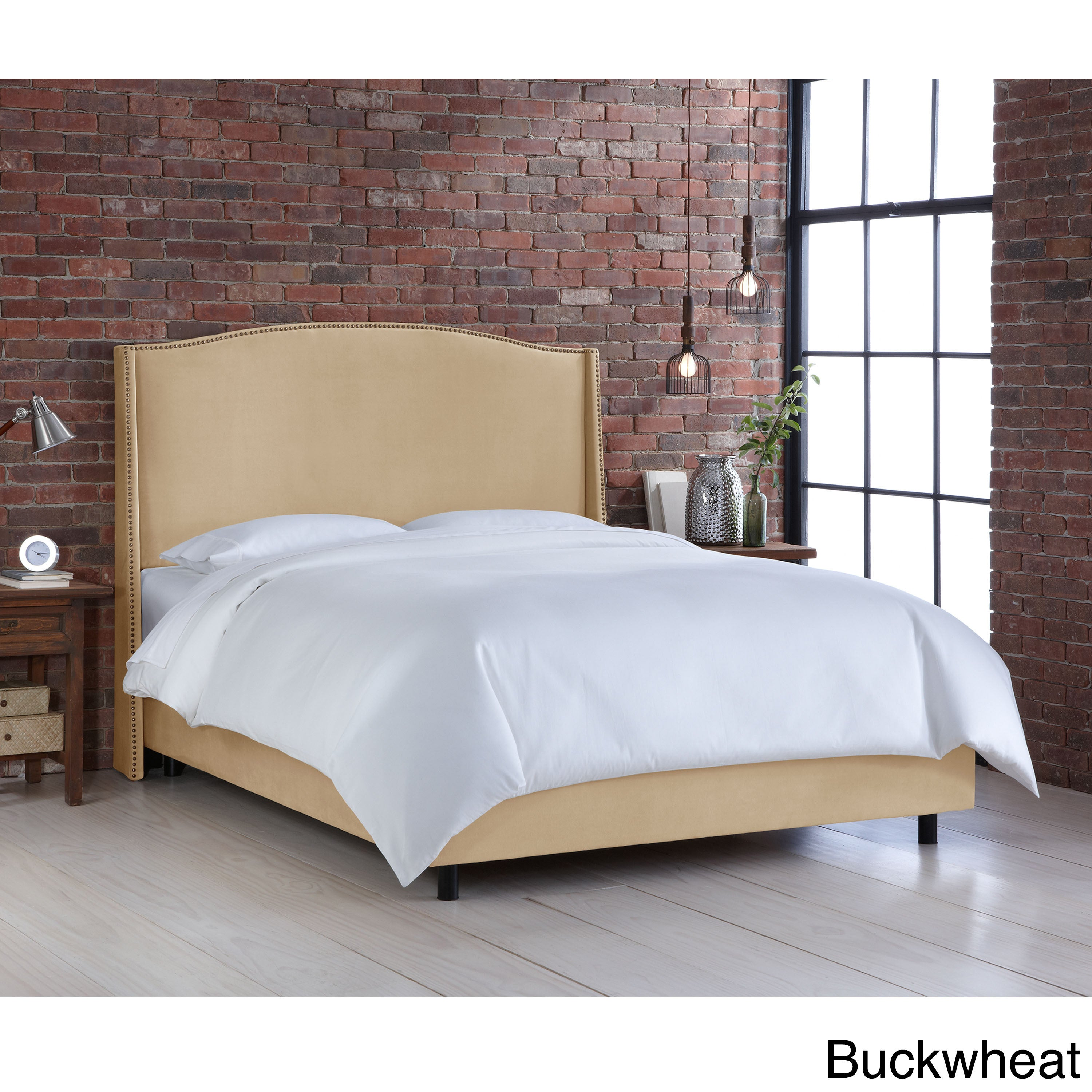 images furniture files upholstered and headboards u wayfair silk fascinating of style wingback design skyline cool reviews cupboard picture headboard