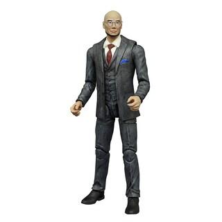 Diamond Select Toys Gotham Select Series 4 Hugo Strange Action Figure