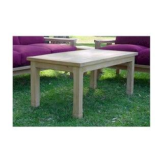 Anderson Teak Home SouthBay Indoor/Outdoor Rectangular Coffee Table
