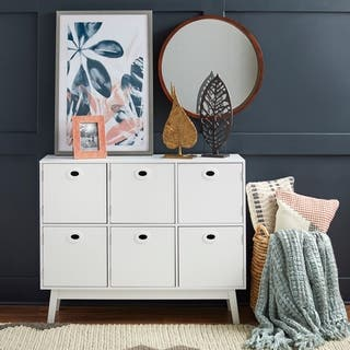Simple Living Jamie Storage Cabinet