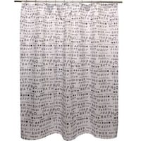 Famous Home H20 Shower Curtain