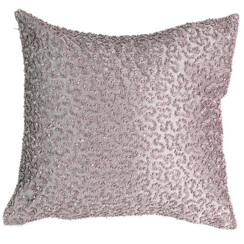Beautyrest Henriette Sequin Decorative Pillow