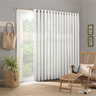 Parasol Key Largo Indoor / Outdoor Patio Door Curtain Panel