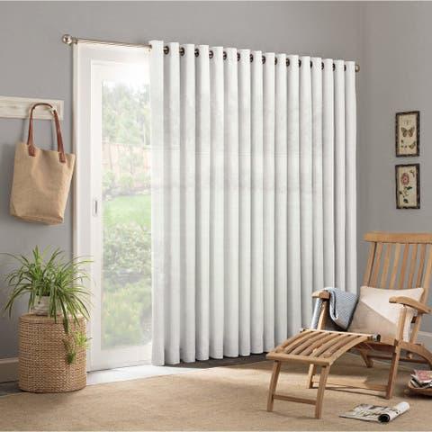 Waverly Sun n Shade Key Largo Curtain Panel - 100x84
