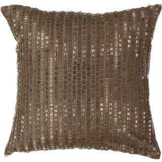 Beautyrest Sandrine Beaded Decorative Pillow
