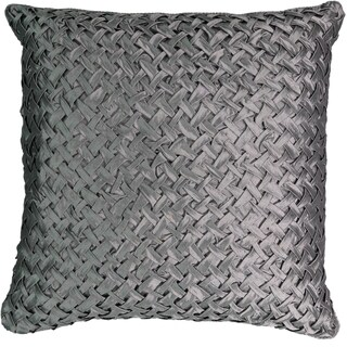 Beautyrest Chacenay Faux-silk Decorative Throw Pillow