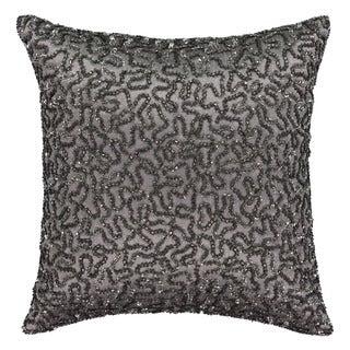Beautyrest La Salle Sequined Decorative Throw Pillow