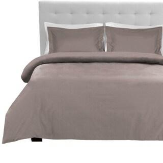 Premium Ultra Soft Microfiber Duvet Cover Set