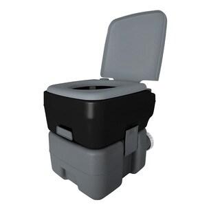 Reliance 3320 5-gallon Portable Toilet