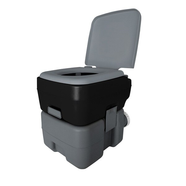 Reliance 3320 5-gallon Portable Toilet