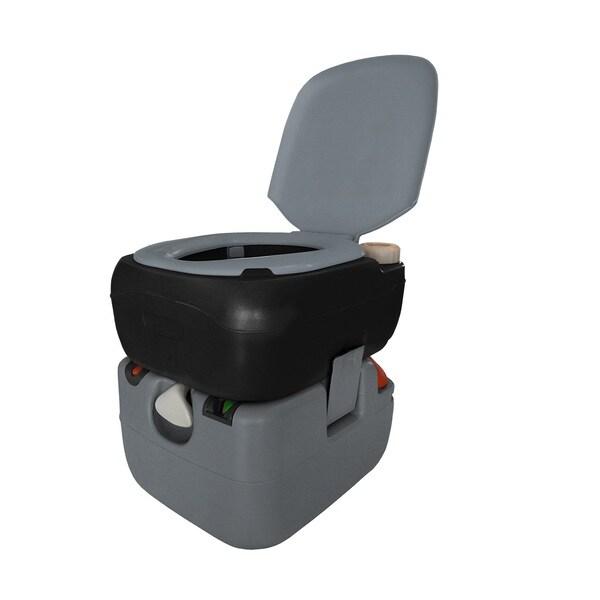 Reliance 4822 6-gallon Portable Toilet