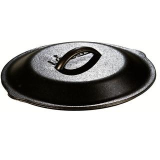 Lodge 9-inch Cast Iron Lid