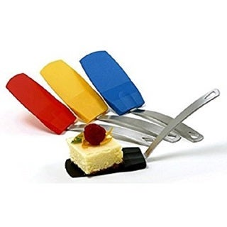 Norpro Favorite Mini Spatulas (Color May Vary)