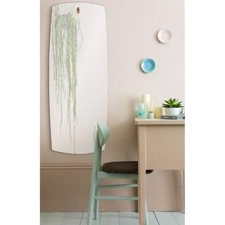 Renwil Bai Unframed Rectangular Wall Mirror
