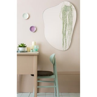Renwil Dacey Unframed Special Wall Mirror