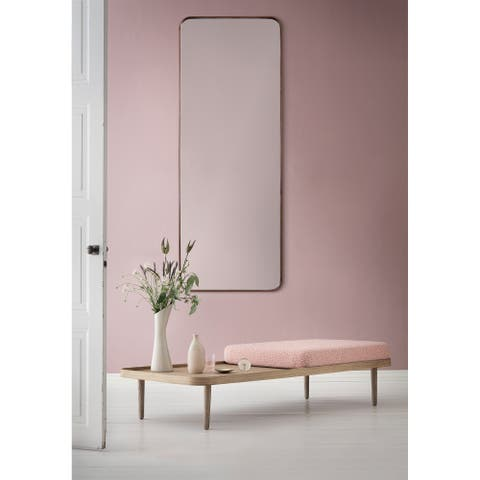 Renwil Fabio Framed Rectangular Wall Mirror