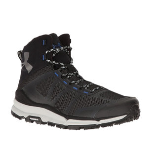 Under Armour Men's Verge Mid Hiking Boots