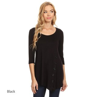 c5ec8c81b99 Tops | Find Great Women's Clothing Deals Shopping at Overstock