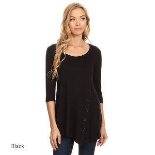 6d6dec53e22ed Buy Black Long Sleeve Shirts Online at Overstock